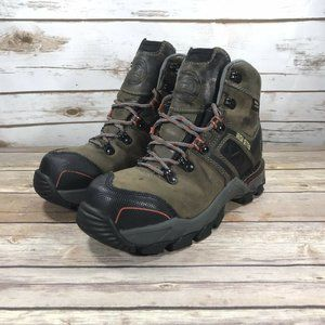 Irish Setter by Red Wing Crosby Workwear Size 6
